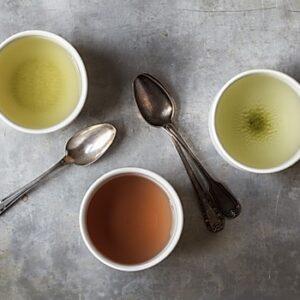 Tea - Craft
