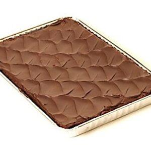 1/2 Sheet Brownie