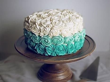 Specialty Round Cake