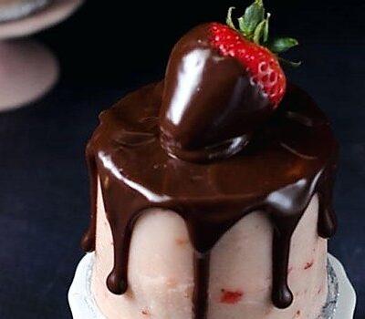 All Occasion Mini Cake