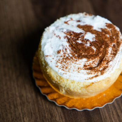 Tres Leche Individual
