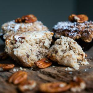 Bannana Nut Muffin
