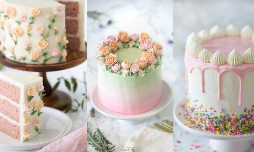 Cake Decoration Services